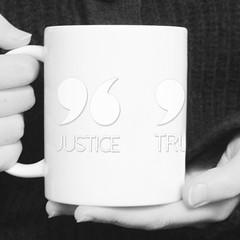 rethinkjft96 mug (rethinkthingsltd) Tags: baby liverpool design justice truth respect protest tshirt mug local coaster 96 typographic scouser babygrow jft rethinkthings