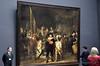 Ranbrandt van Rijn Nachtwacht (Piet Bink (aka)) Tags: amsterdam exhibition fotos moderntimes rijksmuseum rembrandt nightwatch tentoonstelling nachtwacht