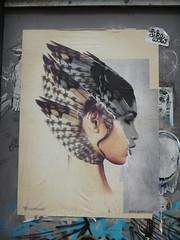 Street art on Princelet Street (stillunusual) Tags: uk travel england urban streetart london wall streetphotography wallart urbanart shoreditch bricklane 2016 travelphotography ldn travelphoto urbanwalls londonstreetart travelphotograph londonstreetphotography wallporn