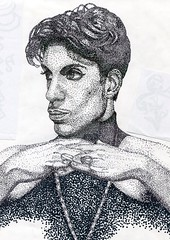 His Royal Purpleness (Nikki319Camille) Tags: musician artist prince nelson mpls rogers npg