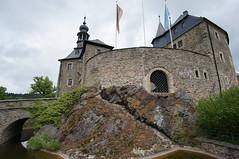 Burg Lauenstein (steffenz) Tags: germany bayern deutschland lenstagged sony 12mm walimex 2016 nex samyang lauenstein steffenzahn nex6 samyang12mm walimex12mm walimexpro12mm120ncscse