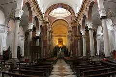 IMG_9474 (Andre56154) Tags: italien italy church kirche indoor sicily trapani sizilien