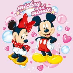 Mickey y Minnie (hernnpatriciovegaberardi (1)) Tags: mouse legs disney mickey mickeymouse minnie minniemouse knees brillos piernas piel brights tierna rodillas