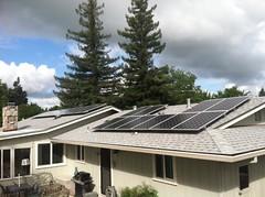 Byrd Roof Mount - 1 (PowerHouse Solar) Tags: roof solar phs pv powerhouse byrd