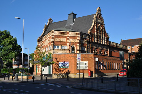 Surbiton Assembly Rooms