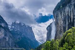 Lauterbrunnen (www.chriskench.photography) Tags: travel schweiz switzerland europe suisse fujifilm bern lauterbrunnen ch 18135 xt1 kenchie wwwchriskenchphotography