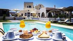 Good Morning from En Plo Boutique Suites! Best Wishes for a lovely day!!!! www.bookingsantorini.com #santorini #enplo #suites #mysantorini #greece #travelgreece #greek #breakfast #pool #greekisland #santorinihotels #travel #traveler #traveling #architectu (bookingsantorini) Tags: trip travel vacation holiday greek hotel mediterranean aegean traveller santorini greece villa cyclades greekisland travelgreece santorinihotels bookingsantorini