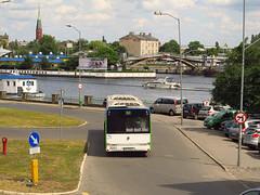 Solaris Urbino 18 III, #2051, SPAD (transport131) Tags: bus autobus zditm szczecin solaris urbino spad