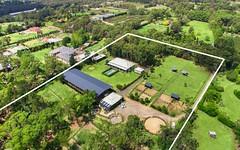 19-21 Halls Road, Arcadia NSW