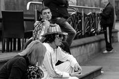 Rotherham Vintage Hop June 2016 (13) (Chris.,) Tags: blackandwhite bw canon blackwhite dance war song crowd 1940s 1950s creativecommons hiphop polkadot rotherham allsaintssquare vintagehop queens90thbirthdaycelebration