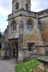 004-Chipping Norton Oxfordshire-003 (bwthornton) Tags: chippingnorton oxfordshire cotswoldchurches churches medieval architecture history travel kempe claytonandbell monuments brasses stainedglass baletomb cotswolds