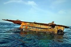 IMG_7728-zp1-op (KitePhotography) Tags: ocean travel water canon eos ship dominicanrepublic shipwreck wreck tamron puntacana sl1 astron tamron16300