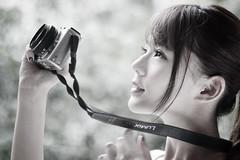 Yu126 (greenjacket888) Tags: portrait cute beautiful asian md leg lovely  leggy          asianbeauty    85l  85f12  beautyleg  5dmk3 5d3