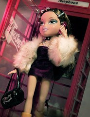 If You Can't Dance and If You Can't Sing (alexbabs1) Tags: love me fashion glitter sarah spring doll pretty princess fucking magic mommy 4 goddess it her queen entertainment nails bitch passion glam loves yasmin bangs 2008 mga bratz slay edgy palins kween i mgae
