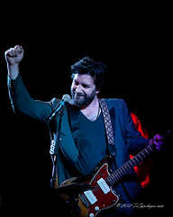 Bob Schneider performs at Uncle Billy's Rooftop (TxSportsPix) Tags: music austin concert lowlight event canon5d laketravis bobschneider shurman unclebillys txsportspix lornemarcum