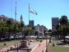 Praa de Maio - Buenos Aires (ginasant) Tags: argentina buenosaires plazademayo praademaio