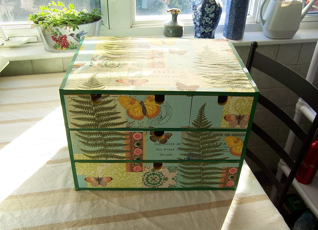 The Worlds Best Photos Of Decoupage And Ikea Flickr Hive Mind