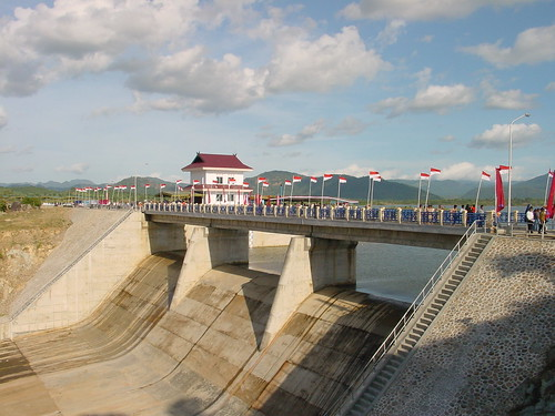 Batu Bulan Dam 5