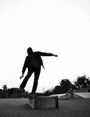 (frxnz) Tags: canon photography cool awesome rad maine dude skateboard trick t3 tamron f28 boardin 1750mm 1100d