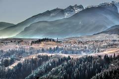 Dolomiti Italy (є∂υαя∂) Tags: travel italy mountains landscape italia holliday montagna vacanza paesaggio trentino realistichdr hdrmountains nikor18105vr nikond5100