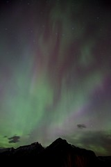 IMG_2091 (A.Connah) Tags: sky canada night spectacular amazing cool banff auroraborealis lakeminnewanka