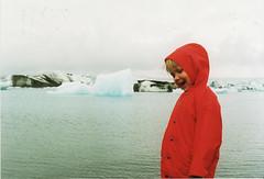 Jkulsrln (Alma gstsdttir) Tags: lake ice frozen iceland glacier jkulsrln