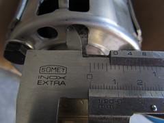 IMG_7008 -  Grundfos SP 3A-18 Seilsen Abmessungen (W__________) Tags: sp pumpe grundfos abmessung brunnenpumpe 3a18