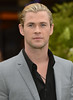Chris Hemsworth World Premiere of Snow White and the Huntsman held at the Empire and the Odeon - Arrivals London, England