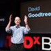 TEDxBoston 2012 - David Goodtree