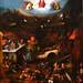 Hieronymus Bosch, The Last Judgement, Central Panel