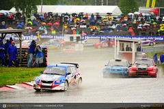 Rallycross photos © Jan Rafoss/ERC24.COM