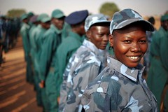 South Sudan: Anniversary of the World's Newest...