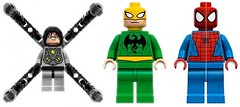 LEGO Spiderman's Doc Ock Ambush Official Set Images (BrickUltra) Tags: set movie official lego images marvel doc ambush ock spidermans 6873 brickultra