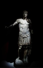Berlin: Altes Museum Augustus The Shadows of Power (stuartpaterson) Tags: sculpture berlin alexandria statue germany julia roman bust german cameo livia altesmuseum hermaphrodite romanempire augustus germania cleopatra romanart schinkel prussia tiberius kleopatra hohenzollern imperialfamily gaius classicalantiquity oldmuseum classicalportraiture classicalart karlfriedrichschinkel queencleopatra marcusagrippa romanemperors julioclaudian cleopatravii romancameo kleopatravii drusustheelder ceasarandcleopatra hellenisticegypt greenceasar emperorandempress royalprussiancollection eperortiberius thegreenceasar royalprussia