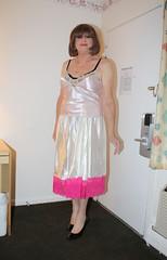 new45431-IMG_2993xtg (Misscherieamor) Tags: tv feminine cd motel tgirl transgender mature sissy tranny transvestite slip satin crossdress ts gurl tg travestis travesti travestie m2f xdresser tgurl