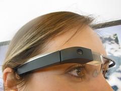 Project Glass eyewear