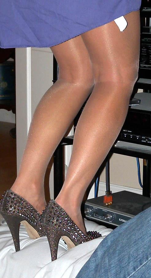 Heidi klum naked fakes