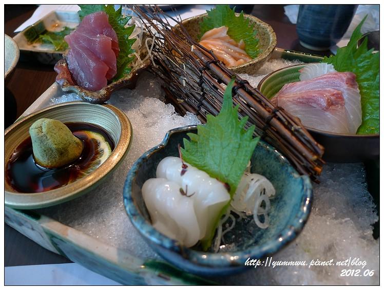 大江藍屋日本料理7