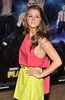 Brooke Vincent Magic Mike UK film premiere held at the Mayfair Hotel. London, England