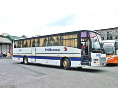 Philtranco 9591 (bhettina limchu) Tags: city man coach anniversary south philippines terminal 98 lions years region bicol sr pasay topclass 9591 philtranco 18310