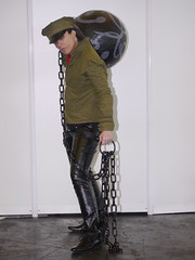 Japan Expo 13 - Cosplay Libre - Samedi - 2012-0707- P1410736 (styeb) Tags: paris japan expo cosplay convention juillet 07 2012 samedi villepintes