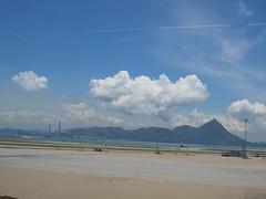 2010.7.18~28 Travel India & HongKong (Hong Kong International Airport)