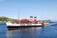 PS Waverley (ianmurray) Tags: paddle steamer waverley campbeltown davaar dsd2789