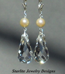 Rare Vintage Briolette Drop Earrings ~ Authentic Pools of Light ~ Natural Rock Crystal Quartz Gemstone Earrings ~ Accented with Natural Saltwater Akoya Pearls (Naomi King) Tags: fashion rock vintage natural crystal handmade style handcrafted earrings trend elegant gemstones madeinoccupiedjapan vintagejewelry vintageearrings bridaljewelry crystalearrings akoyapearls bridalelegance bridalearrings pearldropearrings rockcrystalquartz limitededitionjewelry brioletteearrings starlitejewelrydesigns crystaldropearrings rockcrystaljewelry briolettejewelry bridalpearlearrings rockcrystalearrings elegantbridaljewelry bridalcustom bridalcrystalearrings vintagerockcrystalquartz vintagerockcrystal rockcrystalquartzearrings madeinoccupiedjapanrockcrystal madeinjapanhandcutrockcrystalquartz rarevintagerockcrystal authenticpoolsoflight naturalrockcrystal authenticrockcrystal handcutgemstones vintagehandcutgemstonesjapan poolsoflightjewelry poolsoflightearrings poolsoflightvintagequartz poolsoflightsquarecut poolsoflightvintagerockcrystal elegantbridalearrings rarerockcrystalquartz 2012fashionjewelry uniquebridalearrings brioletterockcrystalearrings vintagebrioletteearrings briolettenaturalrockcrystal briolettebridalearrings vintagebriolettejewelry briolettepoolsoflightearrings briolettepoolsoflightjewelry brioletterockcrystalhandcutinjapanvintage specialbridalearrings naturalsaltwaterakoyapearls naturalakoyapearlearrings saltwaterpearlearrings rarevintagebrioletteearrings specialbridaljewelry bridalpearldropearrings bridalcustomorder bridesmaidscustom
