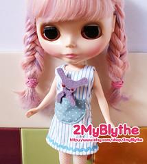 Neo Blythe-My Little Candy