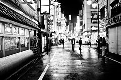 rainy tokyo nights (Brendan  S) Tags: light people man men love japan loving umbrella dark lights tokyo nikon shinjuku shadows shibuya scene rainy shade nights loves nightscene asakusa umbrellas jpn tokyojapan solemn rainynight tokyopeople brendanoshea tokyonights livelearnlove rebelsab d7000 brendan rainytokyonights brendansphotography brendanoseapple brendansapplephoto brendansapple brendanosheaphotography