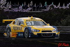 (...Gil.Photo) Tags: sports car stock racing carro esporte automobilismo promax competio