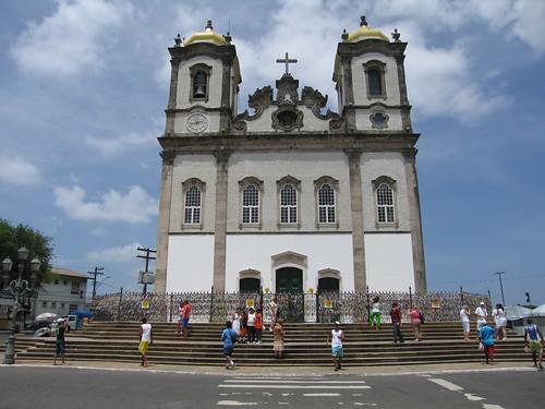Thumbnail from Church of Nosso Senhor do Bonfim