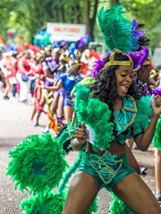 Caribbean Carnival of Manchester 2012 (jerryms) Tags: park carnival manchester moss side olympus alexandra caribbean 18 range 45mm omd 2012 whalley em5