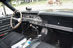 67 Ford Ranchero (DVS1mn) Tags: new london cars ford car silver brighton antique anniversary run seven era 1967 brass 67 sixty nineteen 26th fomoco ninety henryford fordmotorcompany nlnb nlnbacr ninetysixtyseven nineteensixtyseven